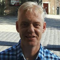 Profielfoto van Erik Scheer
