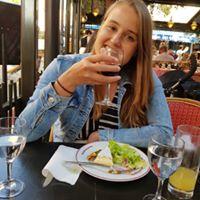 Profielfoto van Carola Lindhout