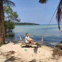 Profielfoto van Kristel Brennand