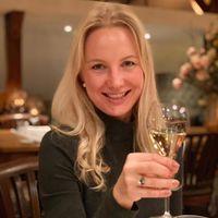 Profielfoto van Yulia Van Riel