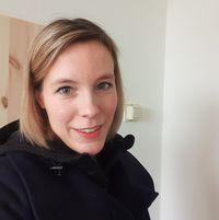 Profielfoto van Stefanie Hoe