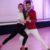 Groepslogo van Doorlopende Cursus Salsa Partnerwork Gevorderd